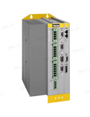 Servovariateur série Compax 3 - 15 A  / 400 Vac Pas d'option additionelle Option STO