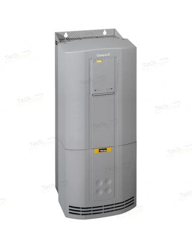 Servovariateur série Compax 3 - 90 A  / 400 Vac Extension 12 E/S digitales + Bus Motion HEDA