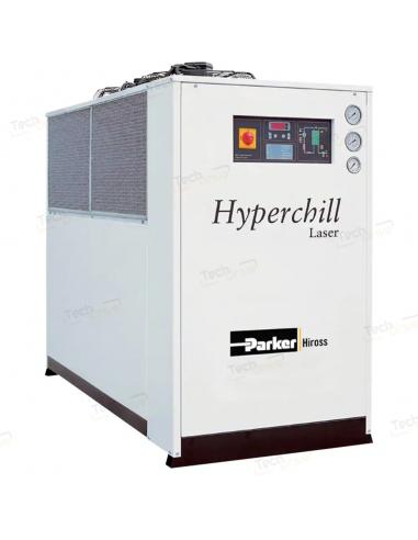 Refroidisseur ICE 30 kW - Pompe 3 Bars