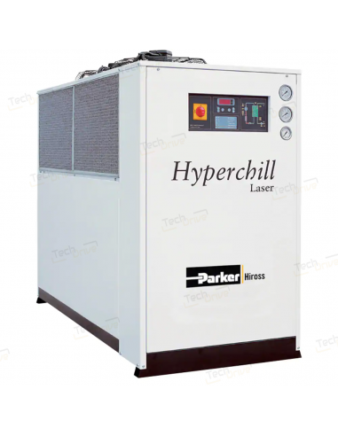 Refroidisseur ICE 14.6 kW - Pompe 3 Bars